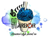 Brrrr! Harbor Shaved Ice
