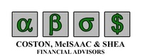 Coston McIsaac & Shea Financial Advisors