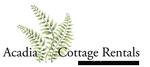 Acadia Cottage Rentals