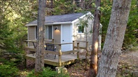 Acadia Cottages