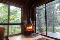 Acadia Getaway - Base Camp Cabin