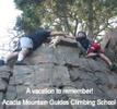 Acadia Mountain Guides