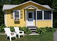 Acadia Sunnyside Motel & Cottages