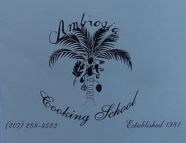 Ambrosia Cooking School