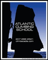 Atlantic Climbing School