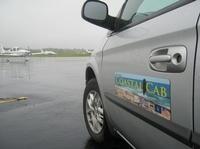 Bar Harbor Coastal Cab & Tours