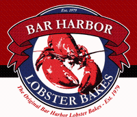 Bar Harbor Lobster Bakes