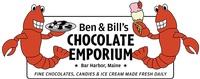 Ben & Bill's Chocolate Emporium