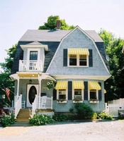 Canterbury Cottage Bed & Breakfast