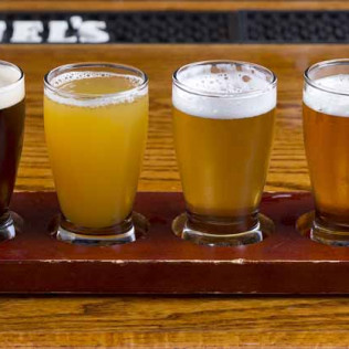 Can't decide? Try a sampler!