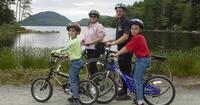 Acadia Bike Rentals