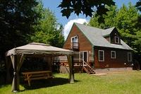 Goose Cove Cottage
