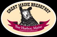 Great Maine Breakfast