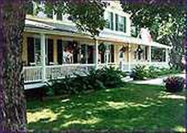 Holbrook House