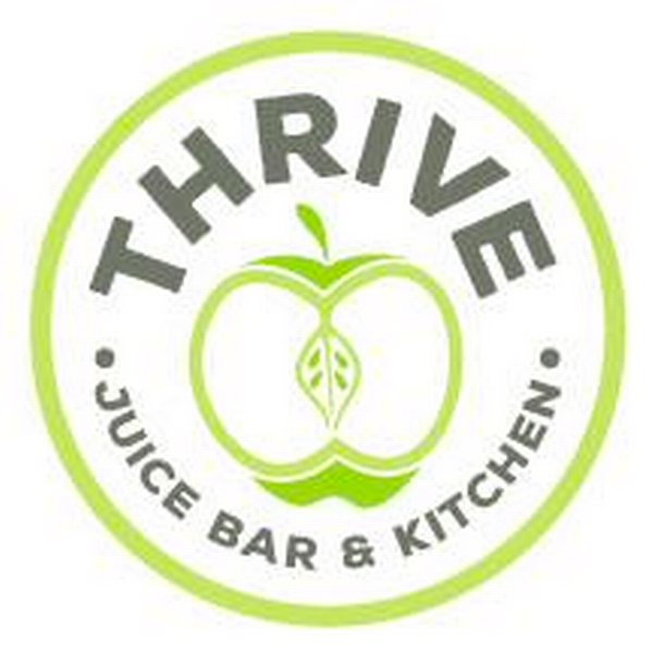 Thrive Juice Bar & Kitchen