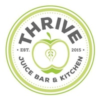Thrive Juice Bar & Kitchen