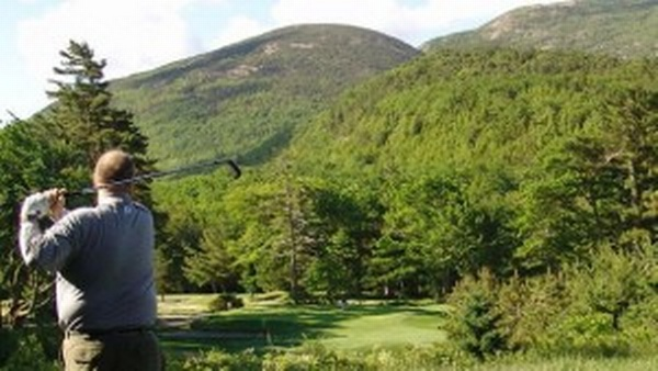 Kebo Valley Golf Club