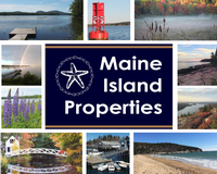 Maine Island Properties