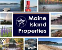 Maine Island Properties