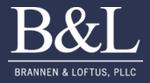 Brannen & Loftus PLC