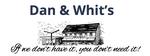 Dan & Whits General Store