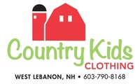 Country Kids Clothing
