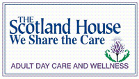 The Scotland House Adult Day Program