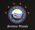 Bretton Woods Ski Area/Canopy Tour
