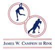 James W. Campion III Ice Skating Rink
