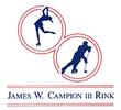 James W. Campion III Ice Skating Rink