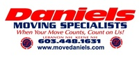 Daniels Moving & Storage
