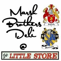 Marsh Brothers Deli
