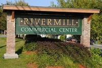 River Mill Commercial Center