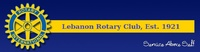 Rotary Club of Lebanon, The