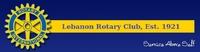 Rotary Club of Lebanon, The