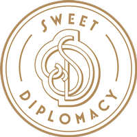 Sweet Diplomacy Modern Gluten-Free Patisserie