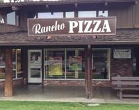 Rancho Pizza