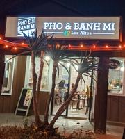 Pho & Bahn Mi Restaurant