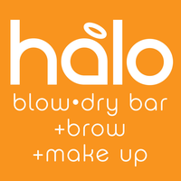 Halo Blow Dry Bars