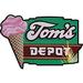 Tom's Depot Ice Cream & Grill