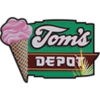 Tom's Depot Ice Cream & Grill