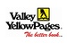 Valley Yellow Pages
