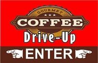 Coffee Drive-Up
