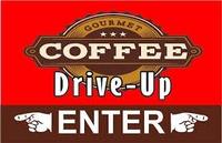 Coffee Drive-Up