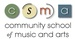 Community School of Music & Arts (CSMA)
