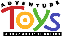 Adventure Toys & Teachers' Supplies