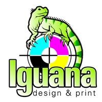 Iguana Design and Print
