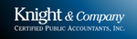 Knight & Company, Certified Public Accountants Inc.