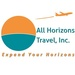 All Horizons Travel, A FROSCH Company