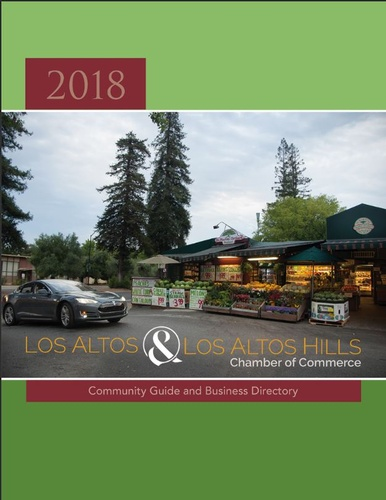 Los Altos and Los Altos Hills Business Directory